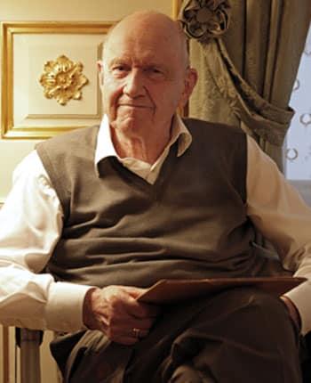 Jan Wallander