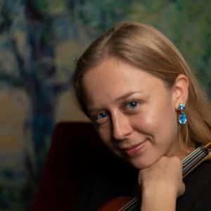 Julia Biegniewska - vinnare 2018 JWpriset