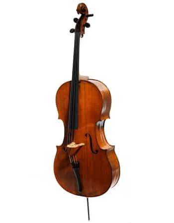 Cello från slutet av 1700- inköpsår 2013