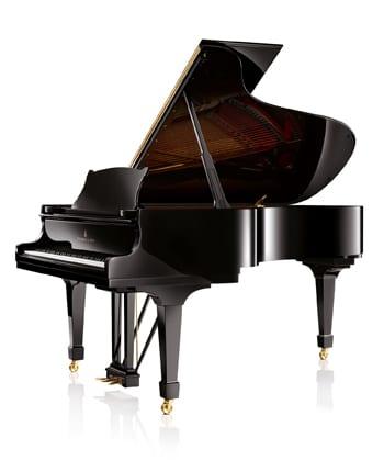 Piano Steinway & Sons - inköpsår 2014