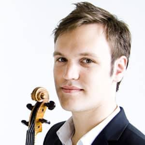 Daniel Migdal - vinnare 2010